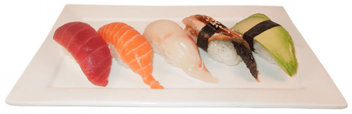 Foto Nigiri selection 5st
