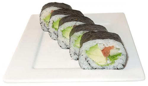 Foto Salade Roll