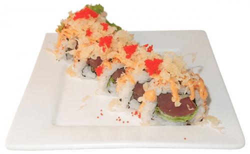 Foto Spicy tuna